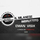 EMAN VISIX  - Il contest del DJ Imbruttito (Electro Progressive) [MixMeister]