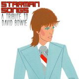 Starman Songs : A Tribute to David Bowie