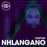 SCC040: Sole Channel Cafe Guest Mix: Nhlangano - October. 2015