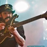 Tributo da SuperFM a Lemmy Kilmister  - Born To Lose, Live To Win
