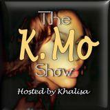 The K. Mo Show - Episode 5 (8th Sept 2012)