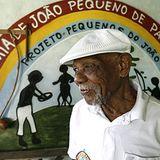 Mestre Joao Pequeno / Musica de Capoeira