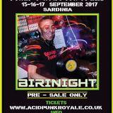 Birinight - Acid Punk Royale 2017 Promo Mix