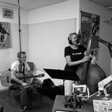 Aleksz & Stefan Huber | Livemusik im gayRadio