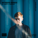 Intrepid Minds: 27th May '19