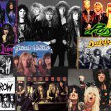 80s/90s Hair Metal Power Ballads