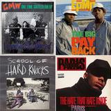 Strictly Business Hip Hop Show on www.1BTN.fm - 30/3/18