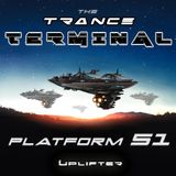 The Trance Terminal - Platform 51