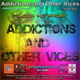 Addictions and Other Vices 393 - Colour Me Friday