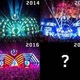 DJ LANZER- Mix lo mejor de Ultra Music Festival