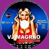 Nonstop 90's Megamix by DJ/VJ Magrão (XXL version)