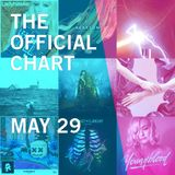 The Official Chart for May 29