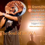 GrantLOVE - The Soul of Hov