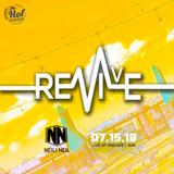 Neili Neil live at Revive 7/15/18