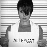 Alley Cat - Live @ Technicality (Herbal) - 01-12-2004