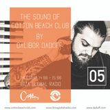 Dalibor Dadoff - Cotton Beach Club Ibiza vol.5