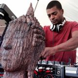 In The Mix with DJ Ivan Gregory - June 2015