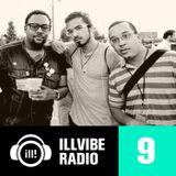 Illvibe Radio 009 (Season 2) Mixed by Mr. Sonny James & lil' dave