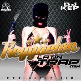 Reggaeton Latin Trap Mix
