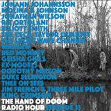 The Hand of Doom Radio Hour. Episode Thirty-Three.
