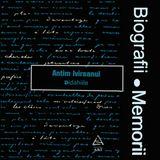 Biografii, Memorii: Antim Ivireanul - Didahiile (1992)