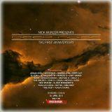Vlada D'Shake guest set - Deep Noise @ Insomniafm   1St Anniversary  