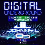 Digital Underground Episode 112 On AH FM Hosted By Johnny L 15.05.19