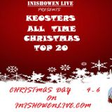 KEOSTERS CHRISTMAS DAY  TOP 20