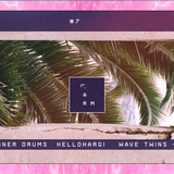 Akos V - Warmup Mix @ Palmhuset, Lärm, Sept 2017
