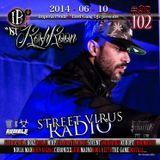 Street Virus Radio 102