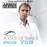 Armin van Buuren - A State of Trance 759 (14.04.2016), ASOT 759 [trance-worldwide.blogspot]