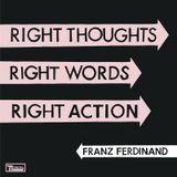 Indie Rock - Franz Ferdinand