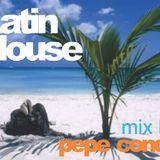 Latin House Abril 2012 mix by Pepe Conde