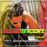 DJ PRINCE - MAGNIFICENT [VOL.8]