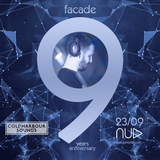 Façade - Neuphoria 9th Birthday Guestmix