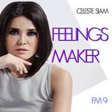 CELESTE SIAM Feelings Maker #09 Ibiza 2013