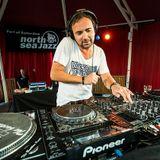 Gerard Ekdom North Sea Jazz Dj-set 2015, pt 1