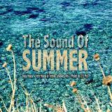 O.B MäO (DJ OVE) - The Sound Of Summer Vol.1 - 2015
