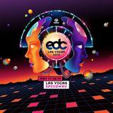 Party Favor - EDC Las Vegas 2019