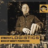 Liquifyah -  STRICTLY LOGISTICS (Mixed by Modify Perspective)