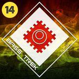 BASS TREK E14 with DJ Daboo on bassport.FM