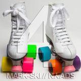 Mark-Ski - Electro Lounge Mix Vol.4