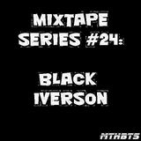 BLACK IVERSON
