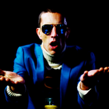 Richard Ashcroft on Absolute Radio (Part 1)