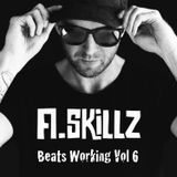 Beats working vol 6
