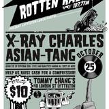 Waxed on Wednesdays, Rotten Radio (23rd October 2013) part 2