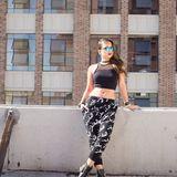 93.5 KDAY #LDW Mix w/ Bella Fiasco