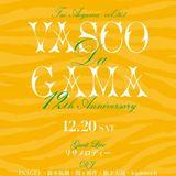 VASCO DA GAMA 12th Anniversary played by Tomo
