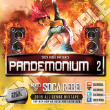 PANDEMMONIUM PT2 (MIXTAPE