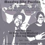 Monday night passion 8/1/16
